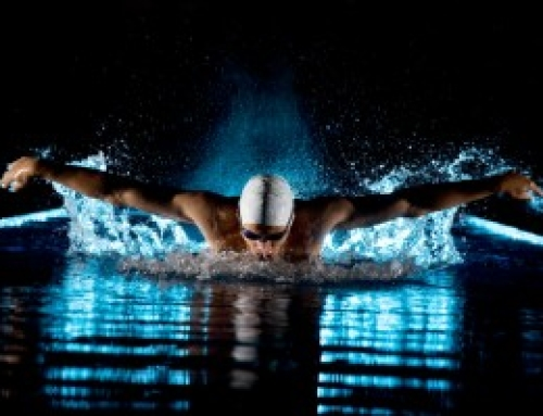 Improving Swimming Performance Free Podcast